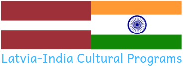 Latvia – India Cultural Programs