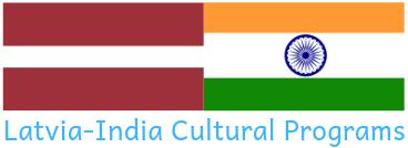Latvia – India Cultural Programs